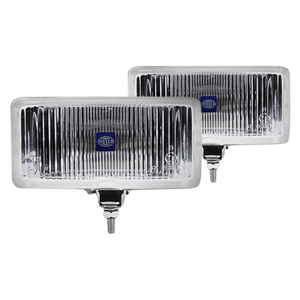 HELLA® - Halogen Fog Lights Kit