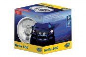 HELLA® - Halogen Driving Lights Kit
