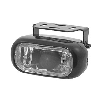Hella® - 1450 Optilux™ Rectangular Fog Lights