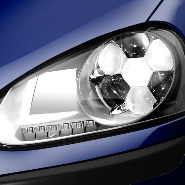 Hella® - Full LED Headlights