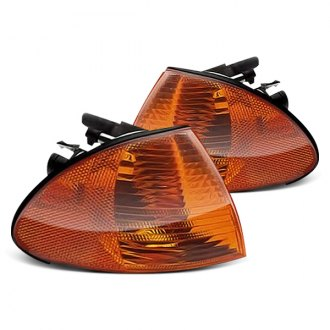 Hella® - Factory Replacement Signal Lights