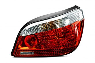 HELLA® - Passenger Side Replacement Tail Light