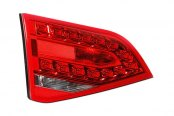 HELLA® - Driver Side Replacement Tail Light