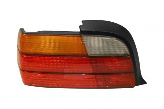 HELLA® 354362071 - Driver Side Replacement Tail Light