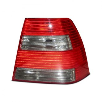 Hella® - Replacement Tail Light Lens