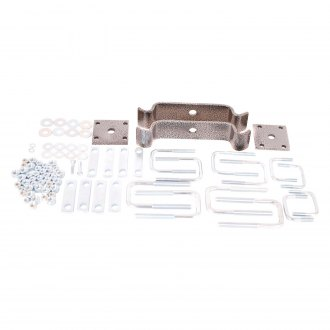 Hellwig® - Load Pro Series Helper Spring Mounting Hardware Kit