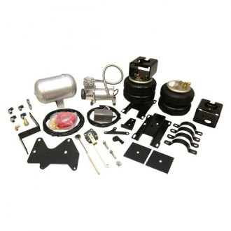 Hellwig® - Power Lift™ Rear Coil to Air Conversion Kit