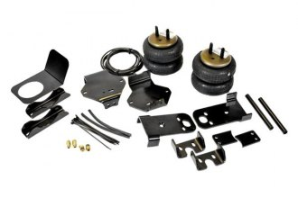 Hellwig® 6154 - Rear Air Spring Kit