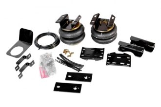 Hellwig® - Rear Lifted Air Spring Kit