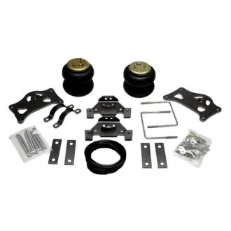 Hellwig® - Air Helper Spring Kit