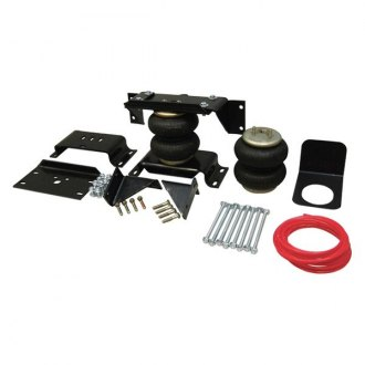 Hellwig® - Rear Air Helper Spring Kit