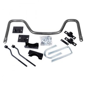 Hellwig® - Big Wig Rear Sway Bar