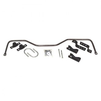 Hellwig® - Rear Non-Adjustable Sway Bar
