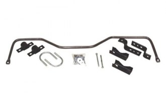 Image may not reflect your exact vehicle! Hellwig® - Front Sway Bar