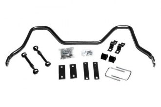 Hellwig® - Rear Adjustable Sway Bar