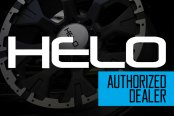 Helo Authorized Dealer