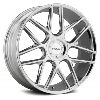HELO® - HE912 Chrome