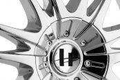 HELO® - HE845 Chrome Close-Up