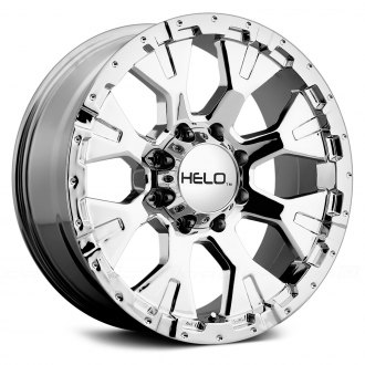 HELO® - HE878 Chrome