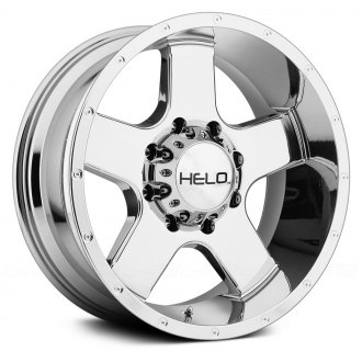 HELO® - HE886 Bright PVD