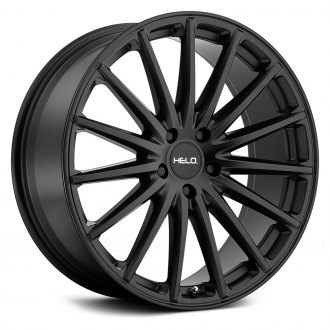 HELO® - HE894 Satin Black