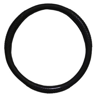 Herrero & Sons® - Massage Vinyl Steering Wheel Cover
