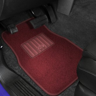 Herrero & Sons® - Carpet Floor Mat Set