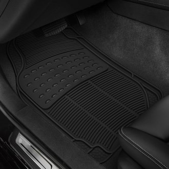Herrero & Sons® - All Weather™ Rubber/Vinyl Floor Mats