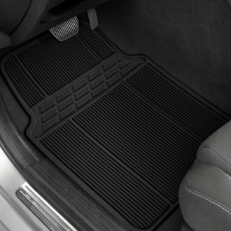 Herrero & Sons® - Tradition Economy™ Rubber Floor Mats