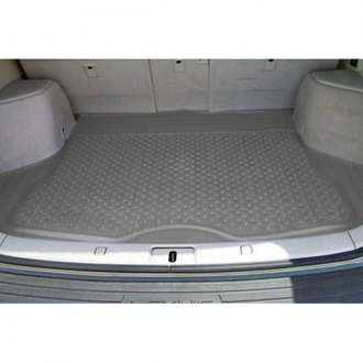 Herrero & Sons® - Heavy Duty Rubber/Vinyl Cargo Mat
