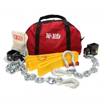 Hi-Lift® - Off-Road Accessory Kit