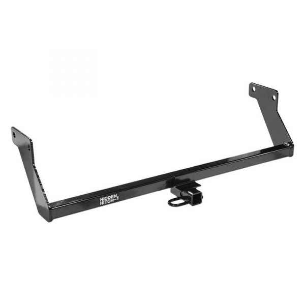 Hidden Hitch® - Class 1 Rear Trailer Hitch with Receiver Opening