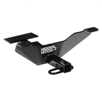 Hidden Hitch® - Class 1 Trailer Hitch with Receiver Opening