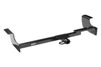 "Hidden Hitch® 60894 - Class 1 Trailer Hitch with 1-1/4"" Receiver Opening (2000/200 Weight Capacity)"