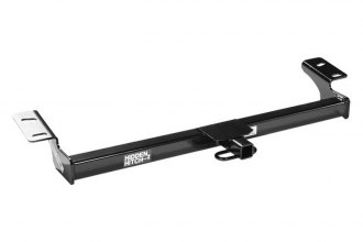 "Hidden Hitch® 60938 - Class 1 Trailer Hitch with 1-1/4"" Receiver Opening (200/2000 Weight Capacity)"