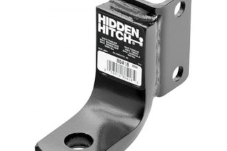 Hidden Hitch® - Adjustable Ball Mount Replacement Parts