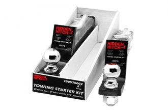 Hidden Hitch® - Towing Starter Kit