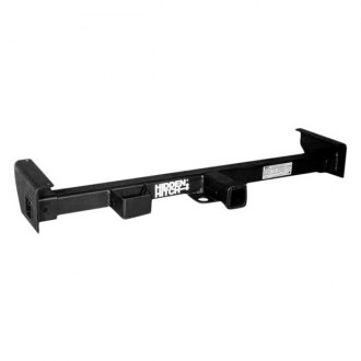 Hidden Hitch® - Class 3 / 4 Black Multi-Fit Motor Home Hitch