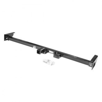 Hidden Hitch® - Class 3 / 4 Black Multi-Fit Motor Home Hitch (3500 lbs GTW / 300 lbs TW)