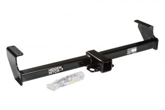 "Hidden Hitch® 87005 - Class 3 / 4 Trailer Hitch with 2"" Receiver Opening (3500/350 Weight Capacity)"
