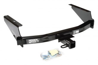 Hidden Hitch® - Class 3 / 4 Trailer Hitch with Receiver Opening