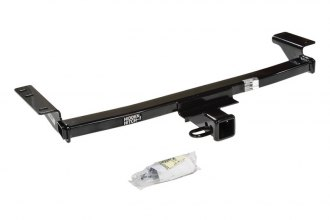 "Hidden Hitch® 87486 - Class 3 / 4 Trailer Hitch with 2"" Receiver Opening (400/4000 Weight Capacity)"