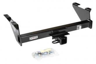 "Hidden Hitch® 87495 - Class 3 / 4 Trailer Hitch with 2"" Receiver Opening (500/5000 Weight Capacity 750/7500 with Weight Distributing)"