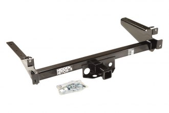 "Hidden Hitch® - Class 3 / 4 Trailer Hitch with 2"" Receiver Opening (5000/500 Weight Capacity, 7500/750 Weight Capacity with use of Weight Distribution System)"