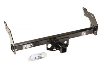 "Hidden Hitch® - Class 3 / 4 Trailer Hitch with 2"" Receiver Opening (3500/350 Weight Capacity, 6000/600 Weight Capacity with use of Weight Distribution System)"