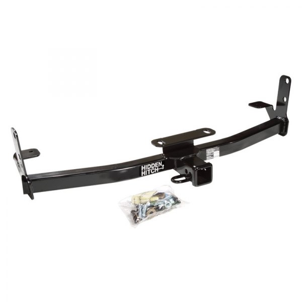 Hidden Hitch® - Class 3 / 4 Rear Trailer Hitch With Receiver Opening