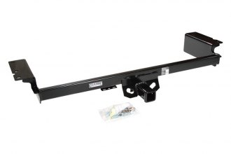 Hidden Hitch® - Trailer Hitch with Receiver Opening