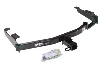 "Hidden Hitch® - Class 3 / 4 Trailer Hitch with 2"" Receiver Opening (3500/300 Weight Capacity, 5000/500 Weight Capacity with use of Weight Distribution System)"