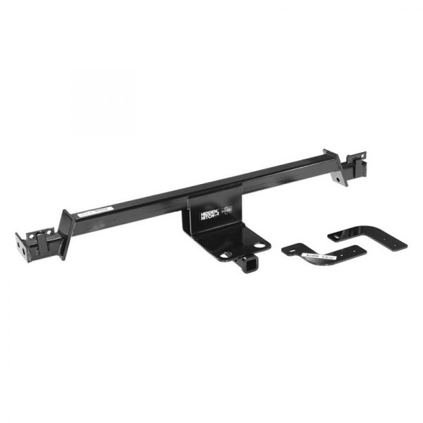 Hidden Hitch® - Class 2 Rear Trailer Hitch with Receiver Opening