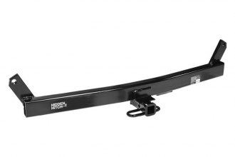 Hidden Hitch® - Class 2 Trailer Hitch with Receiver Opening